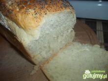 Chleb pszenny z kefirem