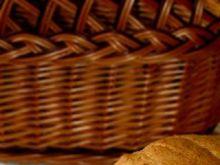 Chleb pszenny z maślanką