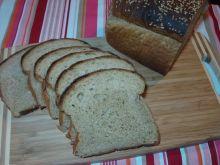 Chleb pszenny z melasą