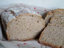 Chleb pytlowy ze słonecznikiem