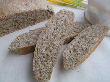 Chleb razowo - żytni