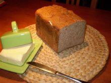 Chleb razowy chłopski z automatu