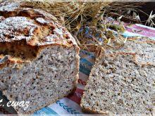 Chleb samo zdrowie na zakwasie