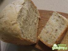 Chleb słonecznikowy z automatu