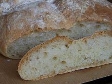Chleb szwajcarski na drożdżach