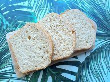 Chleb tostowy z mąki pszennej