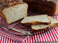 Chleb twarogowy na zakwasie