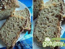 Chleb węgierski na zakwasie