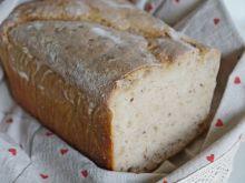 Chleb węgierski z ziemniakami