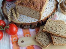 Chleb wiejski z ziemniakami na zakwasie