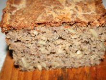 Chleb wieloziarnisty z soczewicą na zakwasie