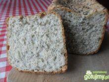 Chleb z 3 ziarnami z wypiekacza