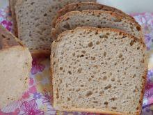 Chleb z amarantusem na zakwasie