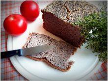 Chleb z białej kaszy gryczanej