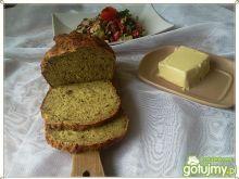 Chleb z borowikami i kolendrą (zakwas)