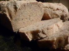 Chleb z chia bez glutenu