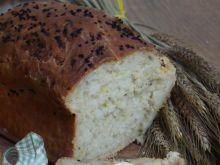 Chleb z dodatkiem cukinii