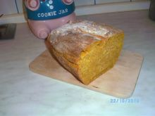 Chleb z Dyni