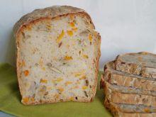 Chleb z dynią na zakwasie