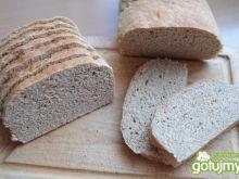 Chleb z fetą i bazylią (też do maszyny)