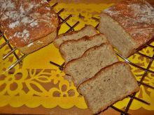 Chleb z kaszą i ziemniakami