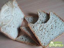 Chleb z mąką gryczaną