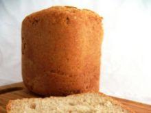 Chleb z maszyny z paprykową nutką