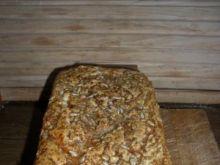 Chleb z mieszanki własnej roboty