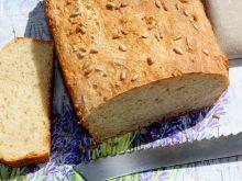 Chleb z octem bez wyrabiania