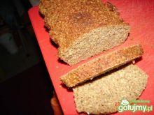 Chleb z otrębami 2