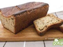 Chleb z pestkami słonecznika