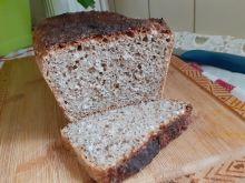 Chleb z płatkami jęczmiennymi