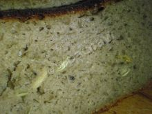 Chleb z przyprawą do chleba po litewsku