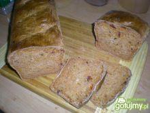 Chleb z suszonymi pomidorami 4