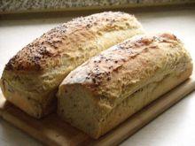 Chleb z ziarnami