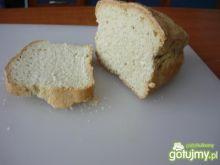 Chleb z ziemniakiem