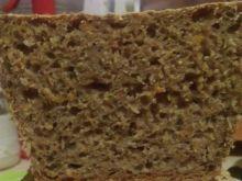 Chleb zakwasowy z dynią