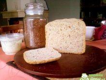 Chleb zdrowy i smaczny