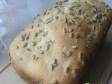 Chleb ze słonecznikiem z wypiekacza