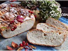 Chleb ziemniaczany z amarantusem