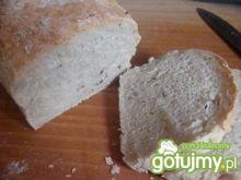 Chleb ziemniaczany z kminkiem
