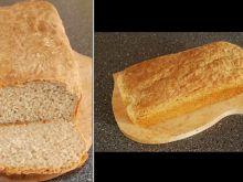 Chleb Żytni na Mleku