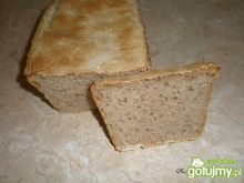 Chleb żytni na zakwasie 3