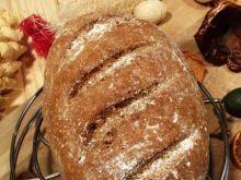 Chleb żytni wg Agiatis