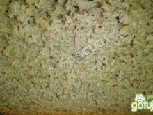Chleb żytnio-pszenny 2\3 maszyna Zelmer
