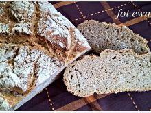 Chleb żytnio - pszenny
