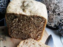 Chleb żytnio-pszenny z maszyny