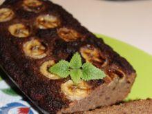 Chlebek bananowy (kokosowo kasztanowy)