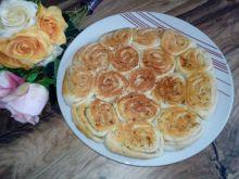 Chlebek czosnkowy z patelni
