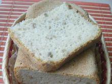 Chlebek czosnkowy z ziarnami słonecznika